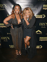 Mona Scott Young's 'Blurred Lines' Book Launch