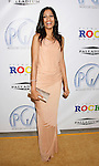 LOS ANGELES, CA. - January 24: Actress Freida Pinto arrives at the 20th Annual Producer's Guild Awards at the The Hollywood Palladium on January 24, 2009 in Los Angeles, California.