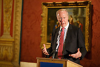 Event - Merrill Lynch / David Gergen
