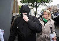 2014 05 08 Twitter troll Robert Riley jailed by Swansea Magistrates Court