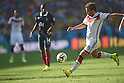 Mario Gotze (GER), JULY 4, 2014 - Football / Soccer : FIFA World Cup Brazil 2014 quarter-finals match between France 0-1 Germany at Estadio do Maracana in Rio de Janeiro, Brazil. (Photo by FAR EAST PRESS/AFLO)