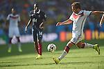 Mario Gotze (GER), JULY 4, 2014 - Football / Soccer : FIFA World Cup Brazil 2014 quarter-finals match between France 0-1 Germany at Estadio do Maracana in Rio de Janeiro, Brazil. (Photo by FAR EAST PRESS/AFLO)