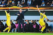 2019 Europa League Football Malmo FF v Chelsea Feb 14th
