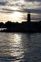 Club Náutico de Altea - XXIII Edición de la Regata de Invierno 200 millas a 2 - 6 al 8 de Marzo de 2009, Club Náutico de Altea, Altea, Alicante, España