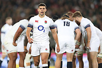 Ben Youngs of England during the 2018 Castle Lager Incoming Series 1st Test match between South Africa and England at Emirates Airline Park,<br /> Johannesburg.South Africa. 09,06,2018 Photo by (Steve Haag Sports)