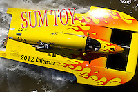 "2012 ""SUM TOY"" Calendar"