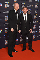 Jake Wood<br /> arriving for the BT Sport Industry Awards 2018 at the Battersea Evolution, London<br /> <br /> ©Ash Knotek  D3399  26/04/2018
