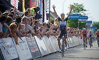 race winner: Tom Boonen (BEL/OPQS)<br /> <br /> Heistse Pijl 2014