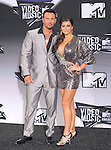 JWOWW and boyfriend Roger attends The 2011 MTV Video Music Awards held at Nokia Live in Los Angeles, California on August 28,2011                                                                               © 2011 DVS / Hollywood Press Agency