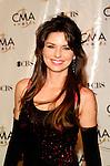 Shania Twain 2004 CMA Awards.© Chris Walter.