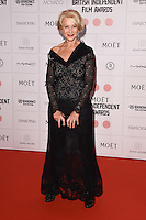 Helen Mirren arriving for the British Independent Film Awards 2014 at Old Billingsgate, London. 07/12/2014 Picture by: Steve Vas / Featureflash