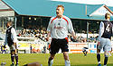 19/03/2005         Copyright Pic : James Stewart.File Name : jspa06_raith_v_falkirk.DANIEL MCBREEN CELEBRATES SCORING FALKIRK'S THIRD....Payments to :.James Stewart Photo Agency 19 Carronlea Drive, Falkirk. FK2 8DN      Vat Reg No. 607 6932 25.Office     : +44 (0)1324 570906     .Mobile   : +44 (0)7721 416997.Fax         : +44 (0)1324 570906.E-mail  :  jim@jspa.co.uk.If you require further information then contact Jim Stewart on any of the numbers above.........A