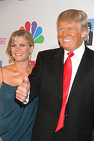 May 21, 2012 Allison Sweeney and Donald Trump at the Celebrity Apprentice Finale at the American Museum of Natural History in New York City. © RW/MediaPunch Inc.