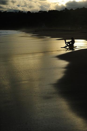 ISA World Surfing Games 2011 / Playa Venao, Panamá.<br /> <br /> Edición de 10 | Víctor Santamaría.