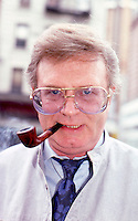 Charles Nelson Reilly 1985 by Jonathan <br />
