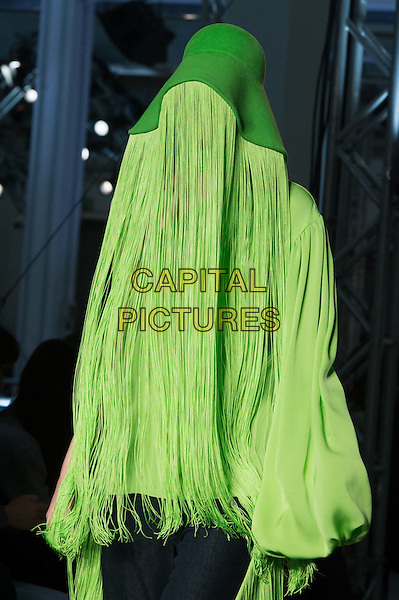 EMILIO PUCCI<br /> at Milan Fashion Week FW 17 18<br /> in Milan, Italy  February 2017.<br /> CAP/GOL<br /> &copy;GOL/Capital Pictures