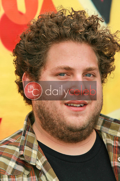 Jonah Hill<br />at the 2007 Teen Choice Awards. Gibson Amphitheater, Universal City, CA. 08-26-07<br />Dave Edwards/DailyCeleb.com 818-249-4998