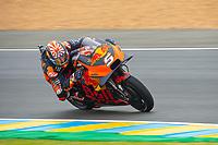 #5 JOHANN ZARCO (FRA) RED BULL KTM FACTORY RACING (AUT) KTM RC16