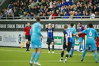 Fornebu, 20100320. Tippeliga, Stabæk-VIF.