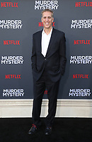 LOS ANGELES, CA - JUNE 10: James P. Stern, at the Los Angeles Premiere Screening of Murder Mystery at Regency Village Theatre in Los Angeles, California on June 10, 2019. <br /> CAP/MPIFS<br /> ©MPIFS/Capital Pictures