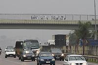 05/06/2020 - MANIFESTANTES PROTESTAM CONTRA MORTE DE JOVEM EM CAMPINAS