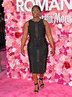 LOS ANGELES, CA. February 11, 2019: Ester Dean at the premiere of &quot;Isn't It Romantic&quot; at The Theatre at Ace Hotel.<br /> Picture: Paul Smith/Featureflash