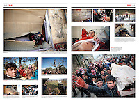 Politiken (leading Danish daily):<br />