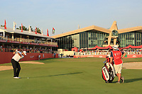 Abu Dhabi HSBC Championship 2019 R2