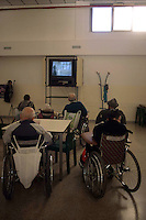 Anziani e Television.Elderly and Television...