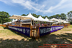 Sportsworld - Fairway Village, Wimbledon  3rd July 2015