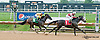 Tappintovictory winning at Delaware Park on 8/28/2013