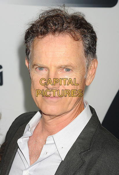 Bruce Greenwood<br /> &quot;Star Trek Into Darkness&quot; DVD/Blu-Ray Release held at the California Science Center, Los Angeles, California, USA.<br /> September 10th, 2013<br /> headshot portrait black white shirt<br /> CAP/ROT/TM<br /> &copy;Tony Michaels/Roth Stock/Capital Pictures