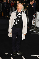 "Wayne Sleep<br /> arriving for the premiere of ""The White Crow"" at the Curzon Mayfair, London<br /> <br /> ©Ash Knotek  D3488  09/03/2019"