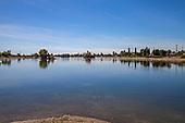 Rio Hondo Spreading Grounds, Water Replenishment District – WRD, Pico Rivera, Los Angeles County