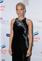 "05 December 2016 - Beverly Hills, California. Goapele.   Equality Now's 3rd Annual ""Make Equality Reality"" Gala  held at Montage Beverly Hills. Photo Credit: Birdie Thompson/AdMedia"