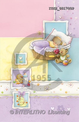 Isabella, BABIES, paintings(ITKE081780,#B#) bébé, illustrations, pinturas ,everyday