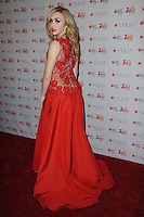 www.acepixs.com<br /> February 9, 2017  New York City<br /> <br /> Peyton List attending the American Heart Association's Go Red For Women Red Dress Collection 2017 presented by Macy's at Fashion Week at Hammerstein Ballroom on February 9, 2017 in New York City.<br /> <br /> Credit: Kristin Callahan/ACE Pictures<br /> <br /> <br /> Tel: 646 769 0430<br /> Email: info@acepixs.com