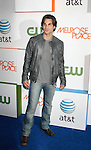 "LOS ANGELES, CA. - August 22: Erik Fellows arrives at the ""Melrose Place"" Los Angeles Premiere Party on August 22, 2009 in Los Angeles, California."