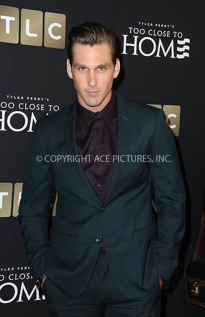 www.acepixs.com<br /> <br /> August 16 2016, New York City<br /> <br /> Brad Benedict arriving at a screening of 'Too Close To Home' at The Paley Center for Media on August 16, 2016 in Beverly Hills, California.<br /> <br /> By Line: Peter West/ACE Pictures<br /> <br /> <br /> ACE Pictures Inc<br /> Tel: 6467670430<br /> Email: info@acepixs.com<br /> www.acepixs.com