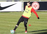 Marco Russ (Eintracht Frankfurt) - 30.01.2018: Eintracht Frankfurt Training, Commerzbank Arena