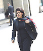 Andrew Marr Show arrivals <br /> BBC, Broadcasting House, London, Great Britain <br /> 26th March 2017 <br /> <br /> <br /> Sayeeda Warsi, Baroness Warsi<br /> Former Minister of State for Faith and Communities<br /> arriving <br /> <br /> <br /> Photograph by Elliott Franks <br /> Image licensed to Elliott Franks Photography Services