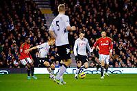 Sunday, 16 December 2012<br /> <br /> Pictured: <br /> <br /> Re: Barclays Premier League, Tottenham Hotspur FC v Swansea City FC  at White Heart Lane, London.