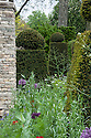Brewin Dolphin Garden, Cleve West, RHS Chelsea Flower Show 2012.