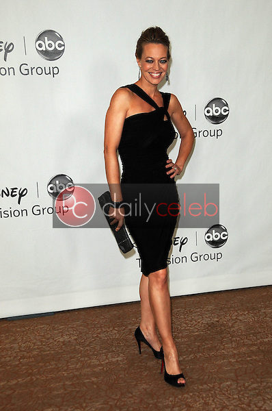 Jeri Ryan<br /> at the Disney ABC Television Group Summer 2010 Press Tour - Evening, Beverly Hilton Hotel, Beverly Hills, CA. 08-01-10<br /> David Edwards/Dailyceleb.com 818-249-4998