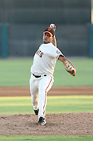 Lorenzo Mendoza - AZL Giants - 2010 Arizona League.  Photo by:  Bill Mitchell/Four Seam Images..