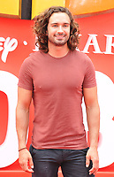 Joe Wicks at the &quot;Incredibles 2&quot; UK film premiere, BFI Southbank, Belvedere Road, London, England, UK, on Sunday 08 July 2018.<br /> CAP/CAN<br /> &copy;CAN/Capital Pictures