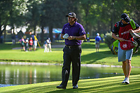 Phil Mickelson (USA) heads down 7 during round 1 of the World Golf Championships, Mexico, Club De Golf Chapultepec, Mexico City, Mexico. 2/21/2019.<br /> Picture: Golffile | Ken Murray<br /> <br /> <br /> All photo usage must carry mandatory copyright credit (© Golffile | Ken Murray)