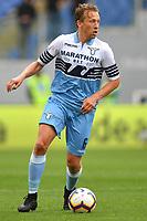 Lucas Leiva of Lazio in action <br /> Roma 5-5-2019 Stadio Olimpico Football Serie A 2018/2019 SS Lazio - Atalanta <br /> Foto Andrea Staccioli / Insidefoto