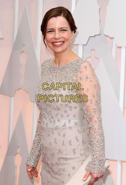22 February 2015 - Hollywood, California - Agata Kulesza. 87th Annual Academy Awards presented by the Academy of Motion Picture Arts and Sciences held at the Dolby Theatre. <br /> CAP/ADM<br /> &copy;AdMedia/Capital Pictures Oscars