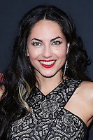 "HOLLYWOOD, LOS ANGELES, CA, USA - MARCH 20: Barbara Mori at the Los Angeles Premiere Of Pantelion Films And Participant Media's ""Cesar Chavez"" held at TCL Chinese Theatre on March 20, 2014 in Hollywood, Los Angeles, California, United States. (Photo by David Acosta/Celebrity Monitor)"